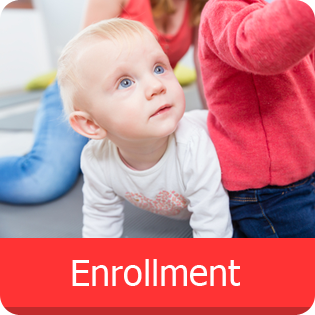 Small Miracle Childcare Enrollment