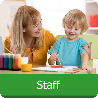 Small Miracle Childcare Staff