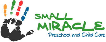Small Miracle Childcare logo